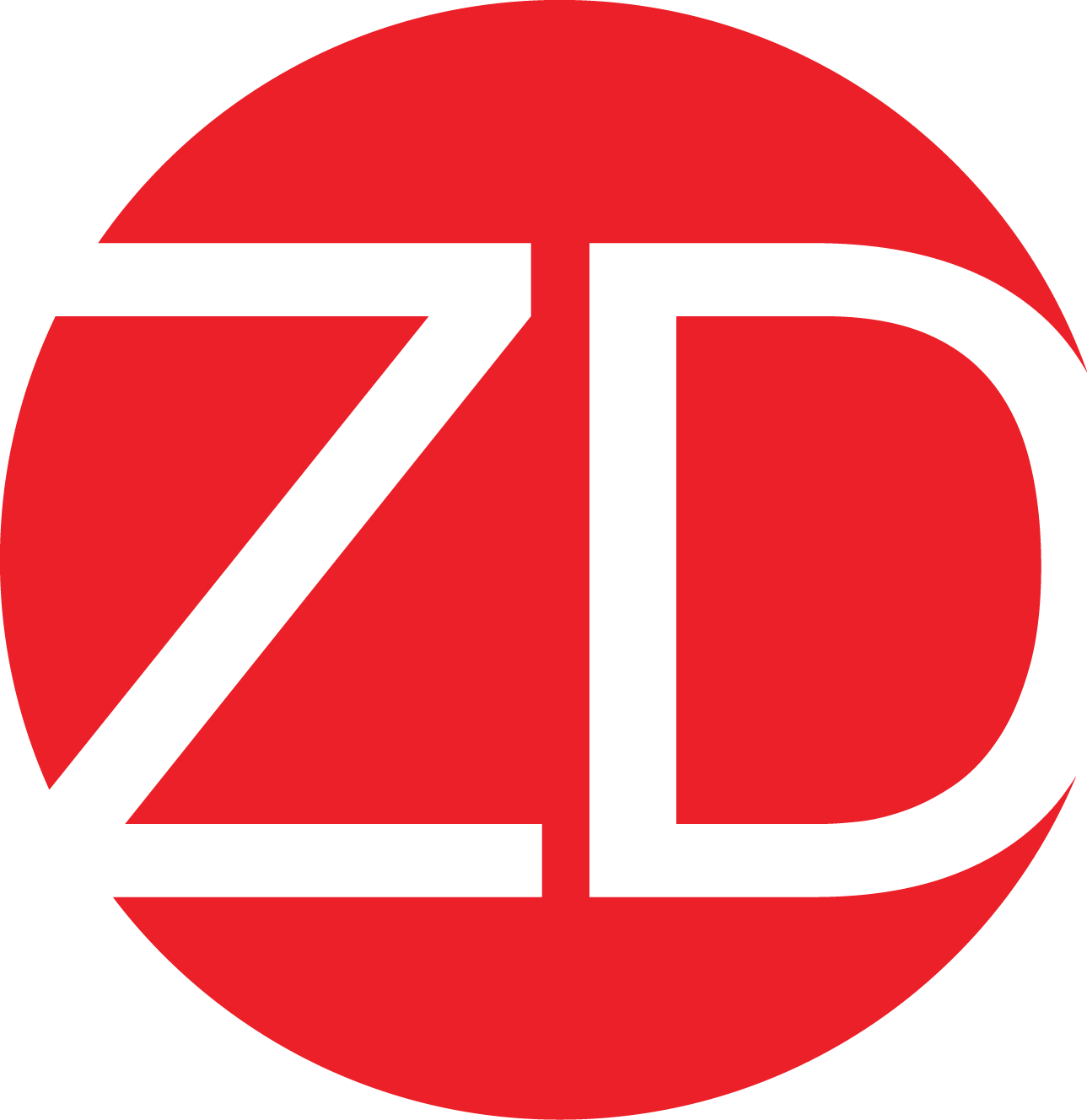 Zurlinden Design Logo